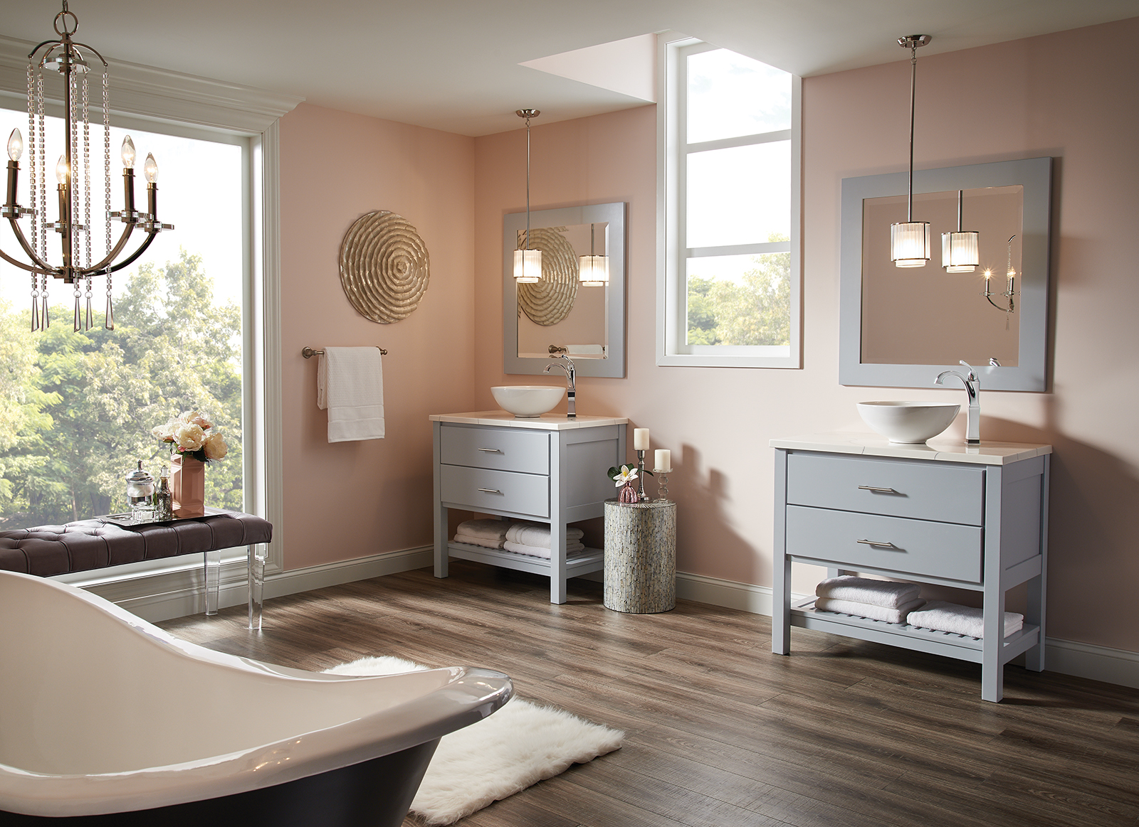 Meridian Kitchen Bath