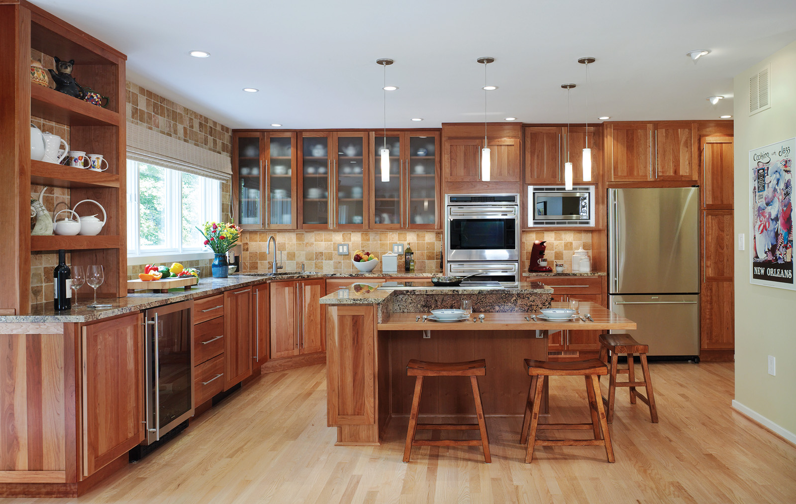 Bertch kitchen boise meridian id treasure valley for Perfect kitchen and bath quincy