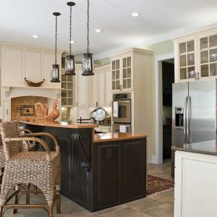 Kitchen Bath New Cabinets Countertops Home Design