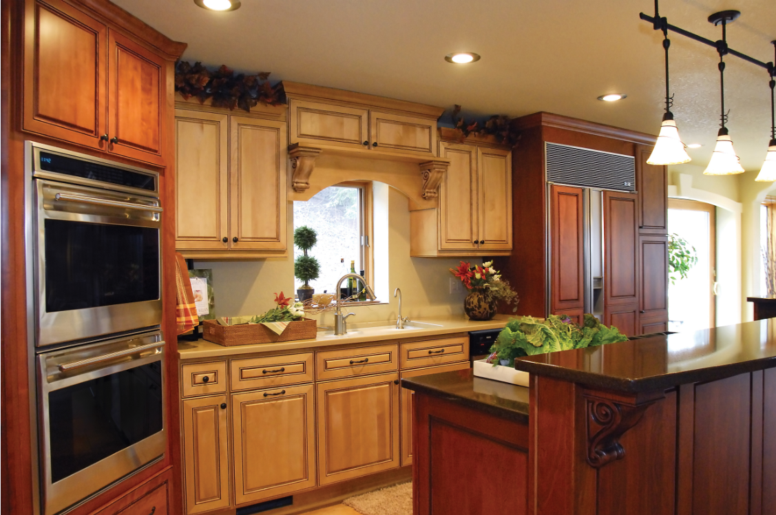 Kitchen Design, Cabinets & Countertops: Boise, Meridian