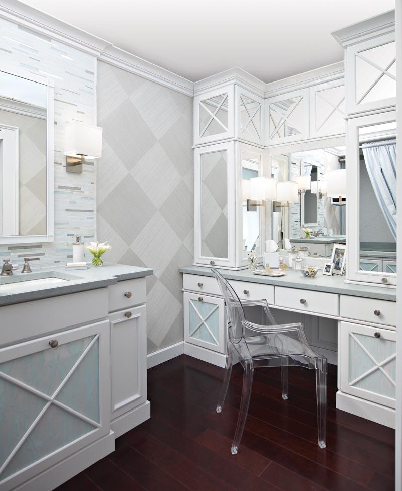 Bathroom Cabinets, Countertops & Flooring: Boise, Meridian