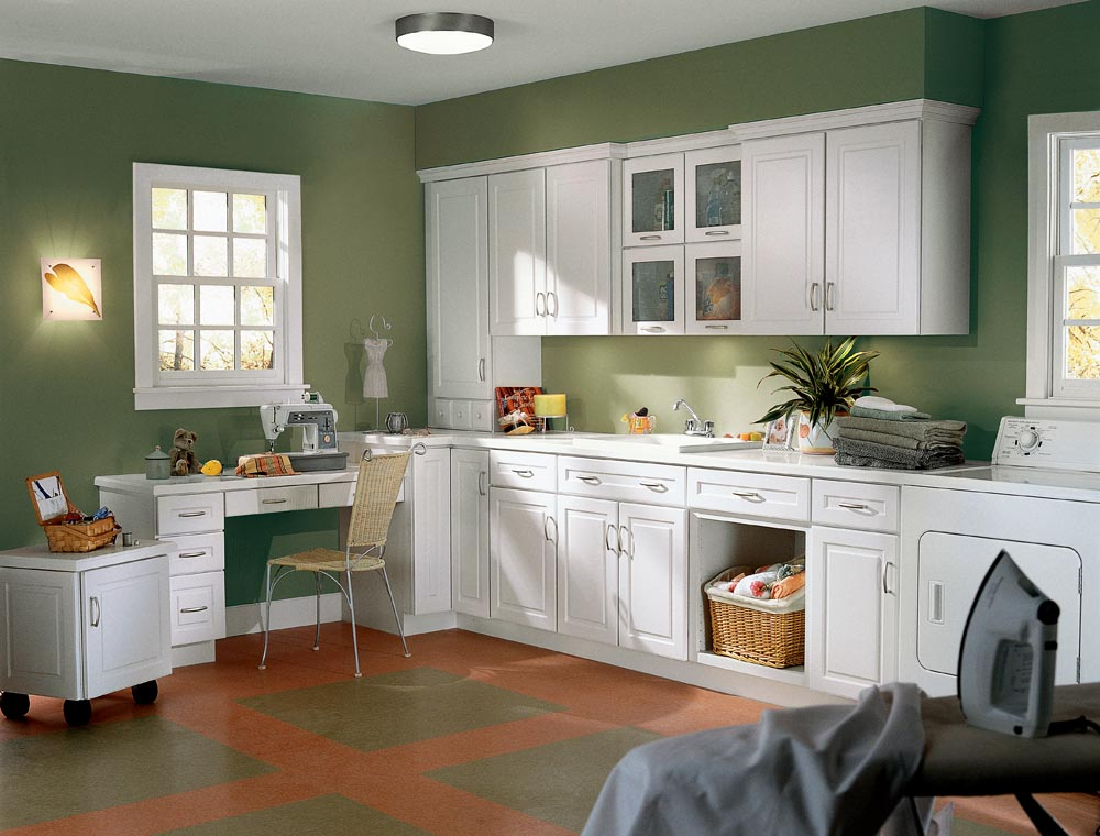 Laundry: Boise, Meridian, ID: Treasure Valley Kitchen & Bath